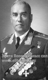Krivoshein Semyon Moiseevich