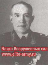 Kruglov Mikhail Mikhaylovich