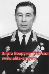 Kruglov Pyotr Petrovich