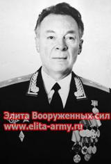 Krupenin Boris Ivanovich