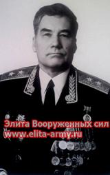 Krutetsky Alexander Evgenyevich