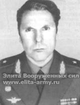 Krykov Nikolay Petrovich