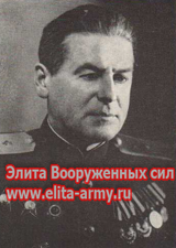 Kudinov Valentin Ivanovich