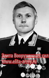Kudryavtsev Anatoly Aleksandrovich