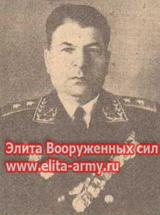 Kudryavtsev Gabriel Grigoryevich