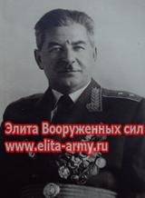 Kudryavtsev Mark Karpovich
