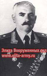 Kuleshov Andrey Danilovich
