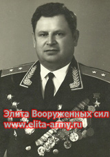 Kulichev Ivan Andreevich
