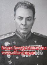 Kulik Kirill Pankratyevich