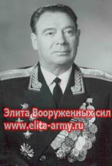 Kulikov Ivan Ivanovich