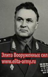 Kulikov Ivan Yakovlevich