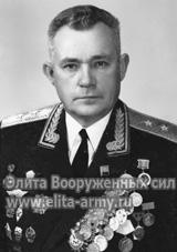 Kulikov Yury Dmitriyevich