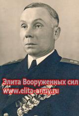 Kumanin Mikhail Fedorovich