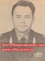 Kuntsevich Anatoly Demyanovich