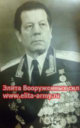 Kupriyanov Fedor Pavlovich