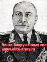 Kurbatkin Pavel Semenovich