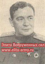Kurbatov Alexander Ivanovich