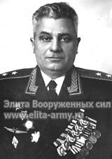 Kurbatov Yakov Arkhipovich