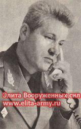 Kurdakov Gennady Georgiyevich