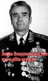 Kurevin Pyotr Vasilyevich