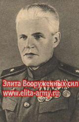 Kurochkin Pyotr Mikhaylovich