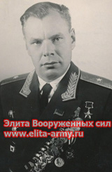 Kurtsev Boris Viktorovich