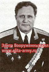 Kushnikov Mikhail Georgiyevich