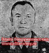 Kutsenko Boris Yakovlevich