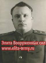 Kutsevalov Timofey Fedorovich
