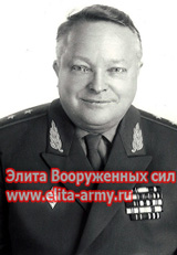 Kutuzov Ilya Andreevich
