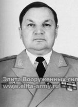 Kuzikov Valentin Ivanovich
