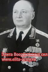 Kuzmenko Alexander Ivanovich