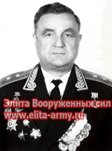 Kuzmin Mikhail Zakharovich