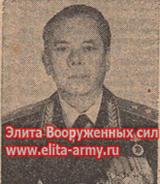 Kuznetsov Dmitry Nikolaevich