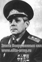 Kuznetsov Evgeny Andreevich