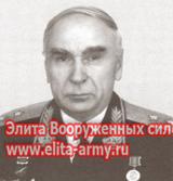 Kuznetsov Mikhail Mikhaylovich