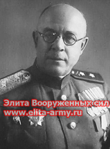 Kuznetsov Mikhail Vasilyevich
