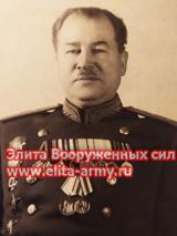 Kuznetsov Nikolay Aleksandrovich