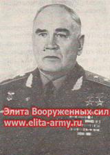 Kuznetsov Nikolay Dmitriyevich