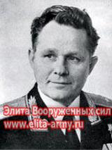 Kuznetsov Pavel Aleksandrovich