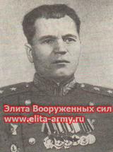 Kuznetsov Pavel Grigoryevich