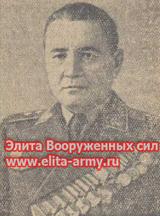 Kuznetsov Vasily Petrovich