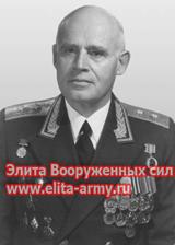Kuznetsov Victor Ivanovich