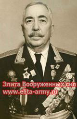 Kuznetsov Vladimir Stepanovich
