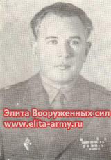Kuzovatkin Sergey Alekseevich