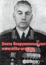 Kulabukhov Oleg Dmitriyevich