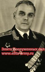 Parvov Alexander Alekseevich
