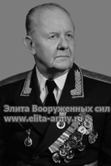 Izyumov Nikolay Mikhaylovich