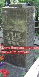 Krasnogorsk Penyaginsky cemetery