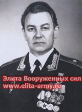 Ladygin Fedor Ivanovich
